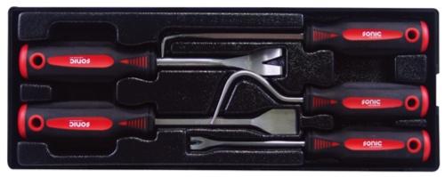 5pc Auto hook set