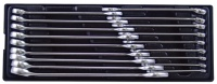 18pc Combination wrench set