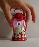 Mini Lighting Ball Lantern