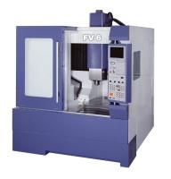 Vertical CNC Engraving Machine