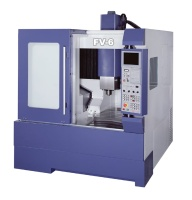 Vertical CNC Engraving Machine