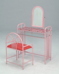 Vanities Dressing Tables & Chairs.