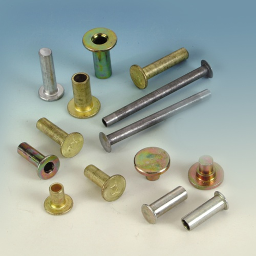 Specialist in Rivets for Brake Linings & Clutches