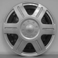 Spinner Wheel Cover