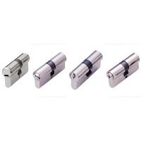 Door euro profile cylinder