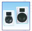 In-wall Speaker