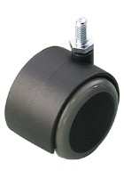 Plastic Casters for Office Furniture