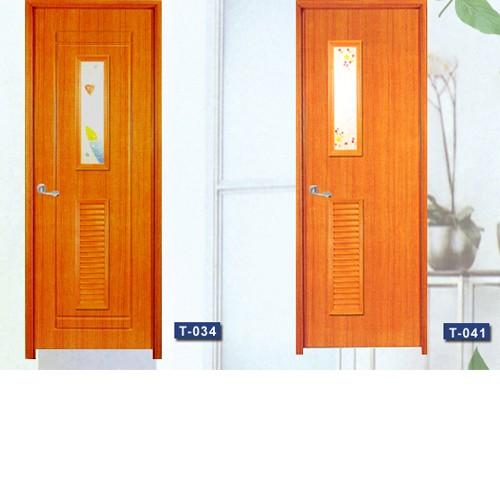 Composite-woodgrain