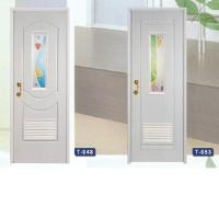 复合式浴厕门组
