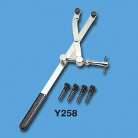 Pulley Spinner Wrench