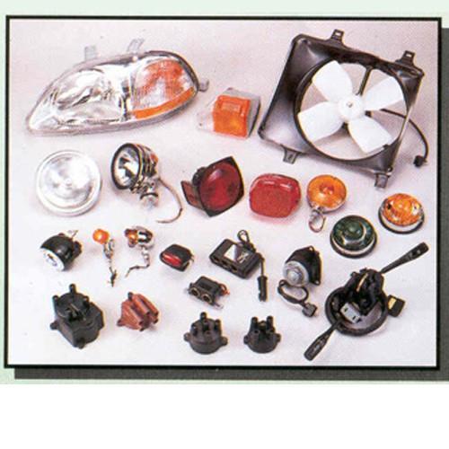 Auto Lamps, Auto Parts