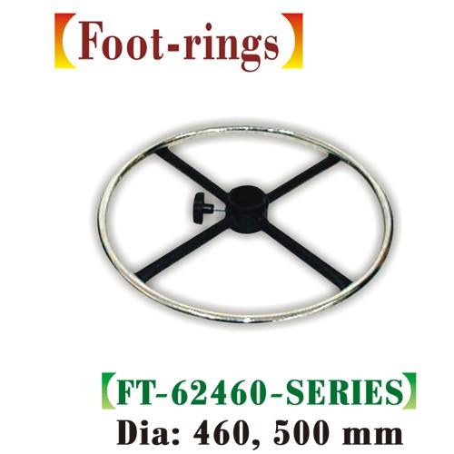 Foot-rings