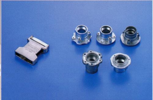 压铸模 (锌,铝,镁)