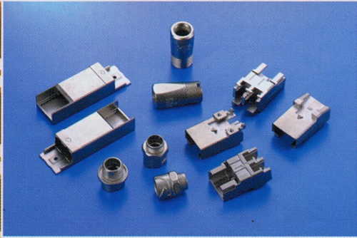 Metal Injecrion Mold