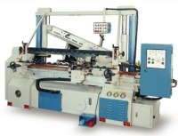 Cens.com AUTO HYD. BACK-KNIFE     TURNING LATHE CHIUN FONG WOOD WORK MACHINERY CO., LTD.