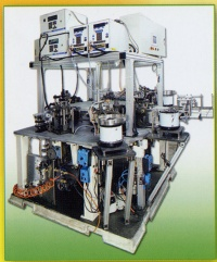 Mount Milling Machine