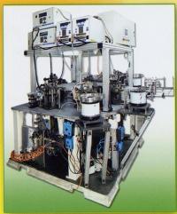 Mount Milling Machine
