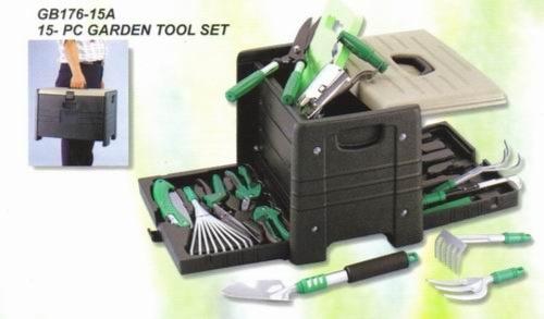 花园工具组