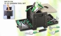 13PC Garden Tool Set