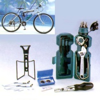 29PCS Water Bottle Bicycle Tool Set