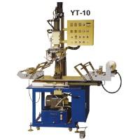 Flat-Type Automatic Heat Transfer Printing Machine