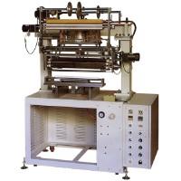 金属、非金属自动热转印机