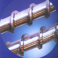 Bimetal Screw