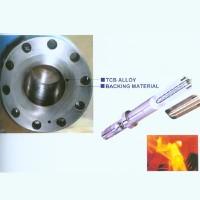 Bimetal Barrel