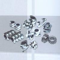 Interchangeable Screws / Twin-hole Barrels
