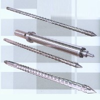 Injection Screws / Barrels