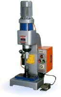 Practical Table Top of Pneumatic Riveting Machine (Pneumatic Type)