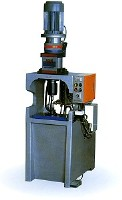 Two-Stage Speed of Heavy Duty Hydraulic Riveting Machine (Hydraulic Type)