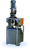 雙段速重型油壓鉚釘機(油壓式)