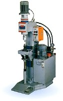 Cens.com Universal Hydraulic  Riveting Machine(Hydraulic Type) CHANG LIAN FA MACHINERY CO., LTD.