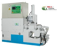 Rubber & Plastic Laboratory Machinery