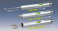 Cens.com 2-IN-1 Level with Wand,3-IN-1 Level with Ball Pen & ruler,3-IN-1 Level with Screwdriver & Ruler LI YU ENTERPRISE CO., LTD.