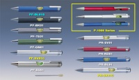 PEN WITH LEVEL