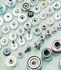Special dimension of rollers bearings
