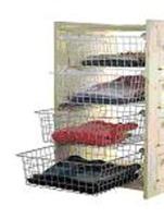 Cens.com Sliding rail assemblyfor wire basket. A-JOHN ENTERPRISE CO., LTD.