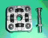 Cens.com Cross wheel A-JOHN ENTERPRISE CO., LTD.