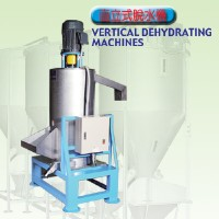vertical dehydrating machines