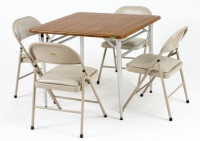Cens.com Dining-Sets / Tables and Chairs CHENG STEEL FURNITURE CO., LTD.