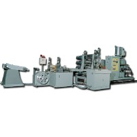 PC Sheet Making Machine