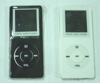 MP3/MP4播放器,果机