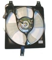 Radiator Cooling Fans
