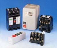 Magnetic Contactors, Motor Starters & Breakers