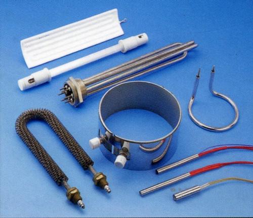 Various Heaters