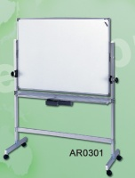 Double-sided Aluminum Rack