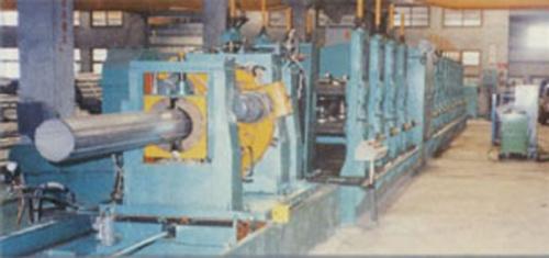 Stainless-steel Pipe/ Tube Mills