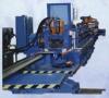 Guard Rail Forming Machine